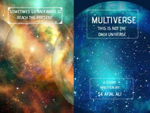 Cover for Multiverse