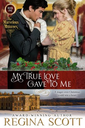 Cover for My True Love Gave to Me