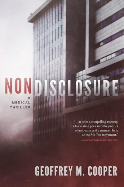 Cover for Nondisclosure
