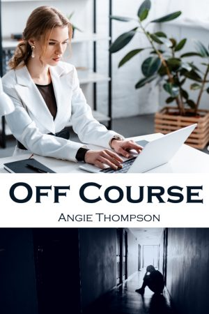 Cover for Off Course