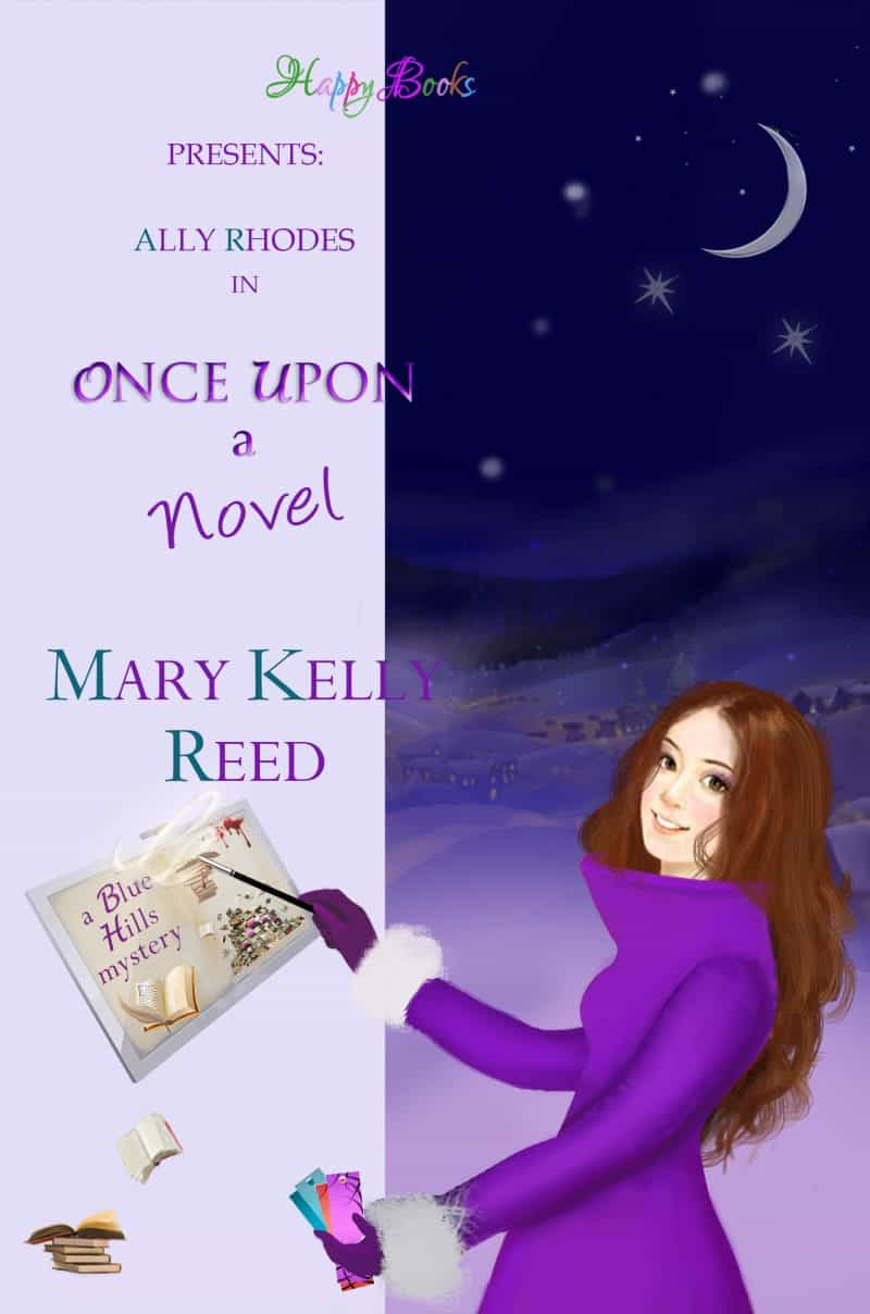 Cover for Once Upon a Novel
