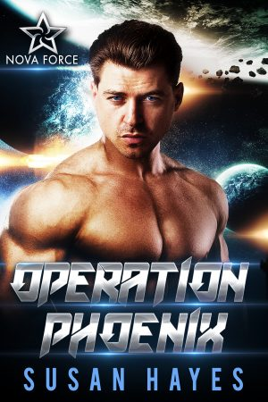 Cover for Operation Phoenix