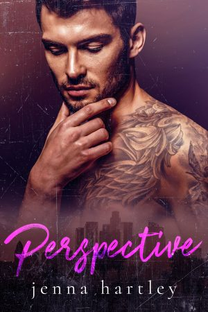 Cover for Perspective