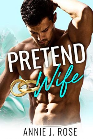 Cover for Pretend Wife