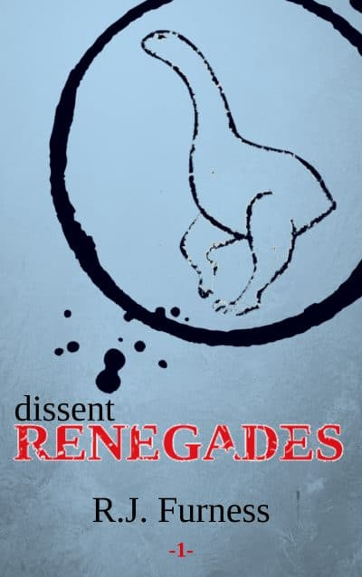 Cover for Renegades