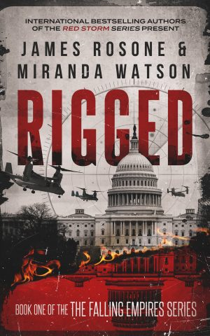 Cover for Rigged