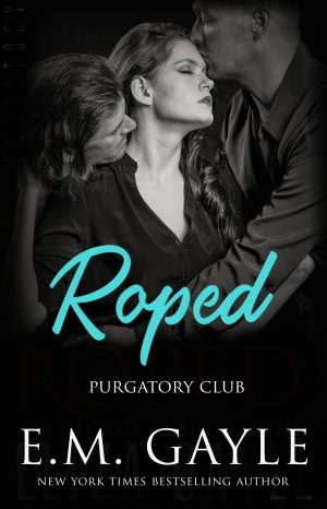 Cover for Roped