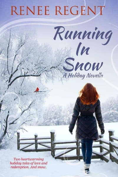 Cover for Running in Snow