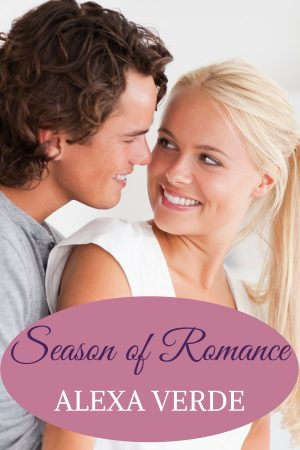 Cover for Season of Romance