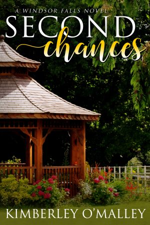 Cover for Second Chances