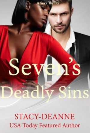 Cover for Seven's Deadly Sins