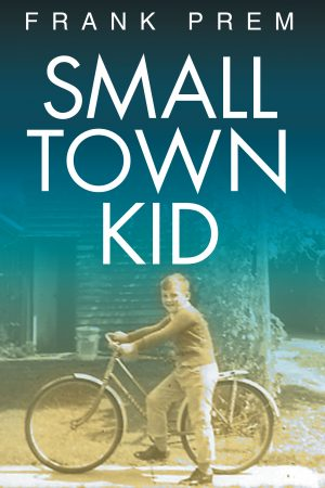 Cover for Small Town Kid