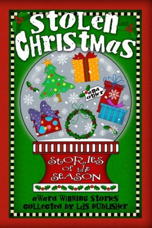 Cover for Stolen Christmas & Other Stories of the Season