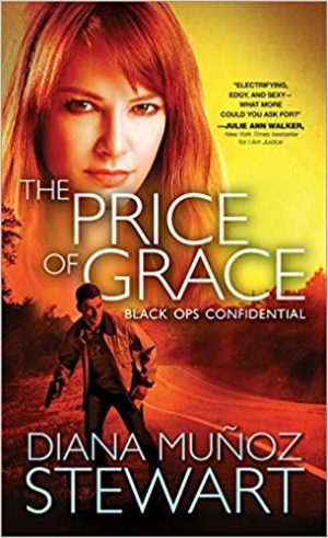 Cover for The Price of Grace