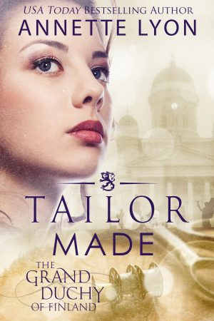 Cover for Tailor Made