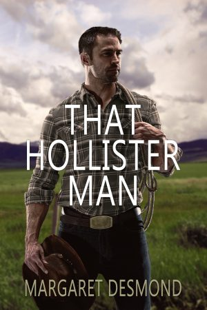 Cover for That Hollister Man