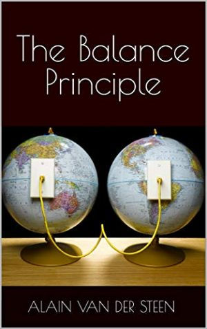 Cover for The Balance Principle