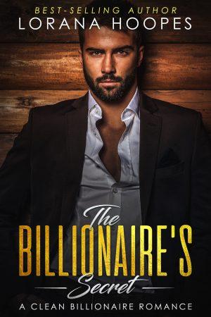 Cover for The Billionaire's Secret