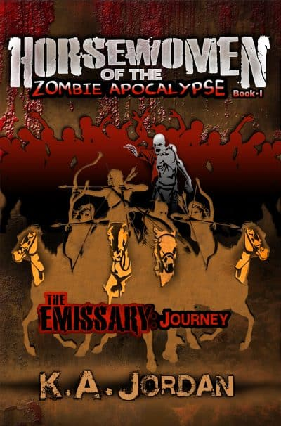 Cover for The Emissary - Journey