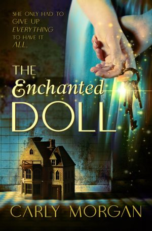 Cover for The Enchanted Doll