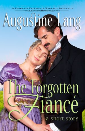 Cover for The Forgotten Fiance
