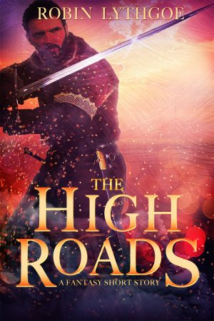 Cover for The High Roads