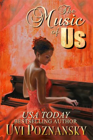 Cover for The Music of Us