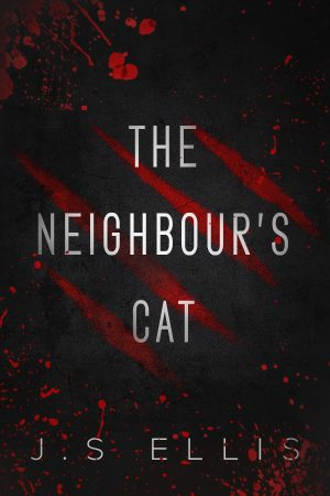 Cover for The Neighbour's Cat
