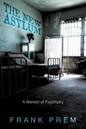 Cover for The New Asylum