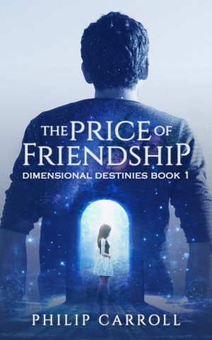 Cover for The Price of Friendship