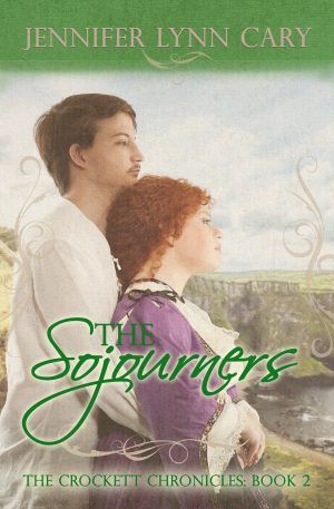 Cover for The Sojourners