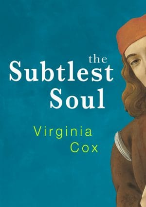 Cover for The Subtlest Soul