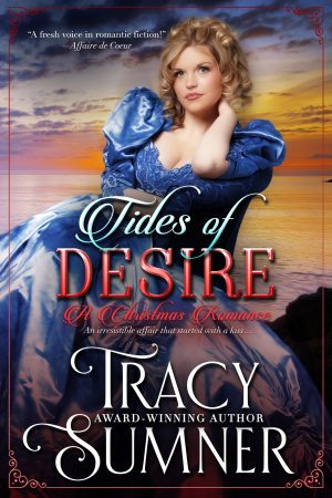 Cover for Tides of Desire