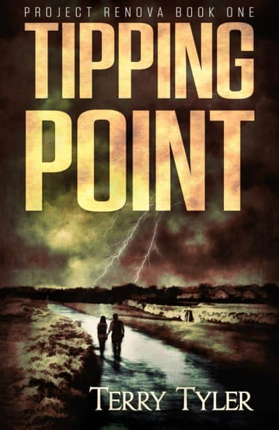 Cover for Tipping Point