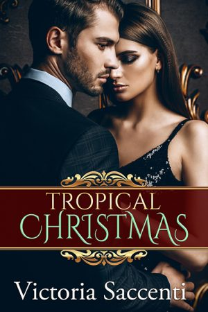 Cover for Tropical Christmas
