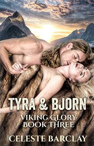 Cover for Tyra & Bjorn
