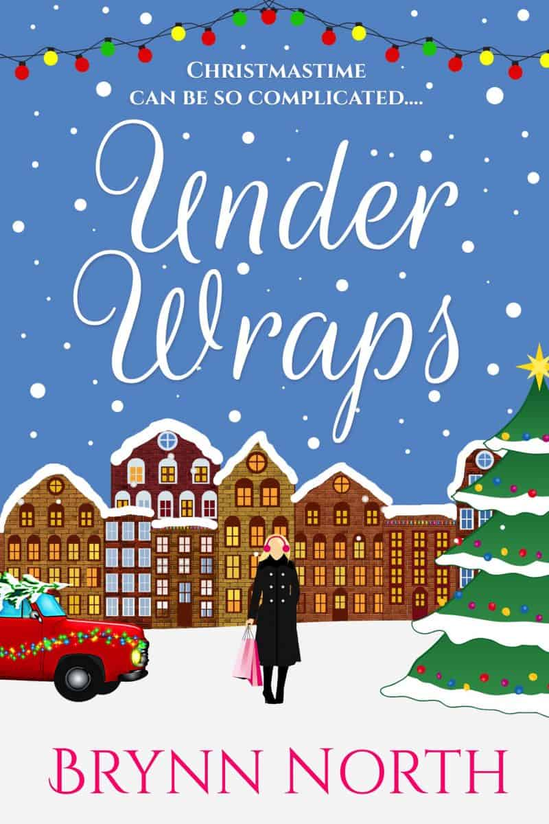 Cover for Under Wraps