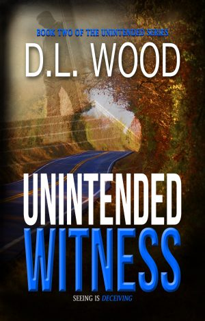 Cover for Unintended Witness