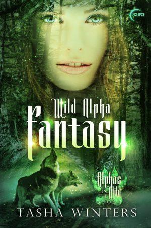 Cover for Wild Alpha Fantasy