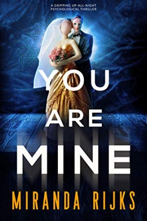 Cover for You Are Mine