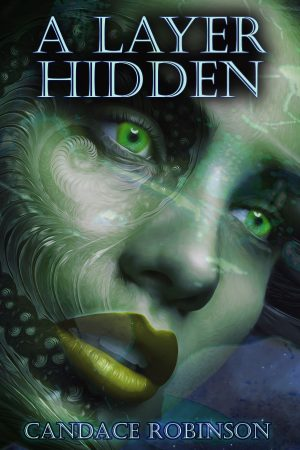 Cover for A Layer Hidden