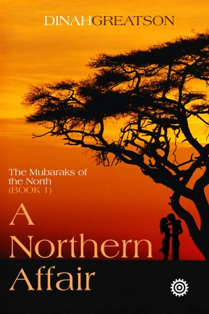 Cover for A Northern Affair