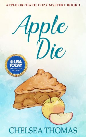 Cover for Apple Die