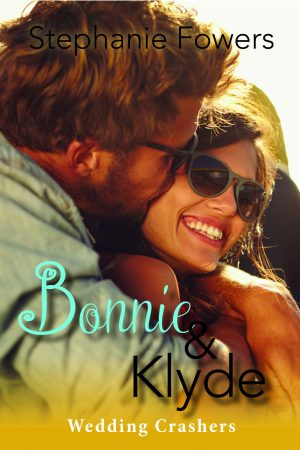 Cover for Bonnie and Klyde