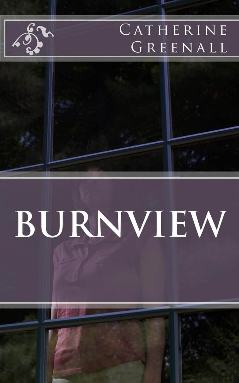 Cover for Burnview