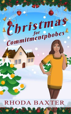 Cover for Christmas for Commitmentphobes
