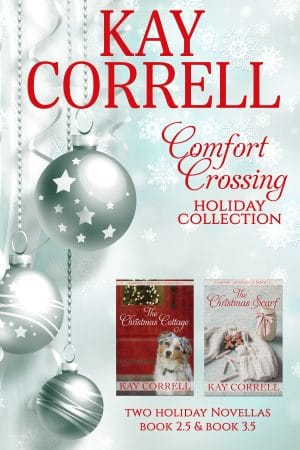 Cover for Comfort Crossing Holiday Collection