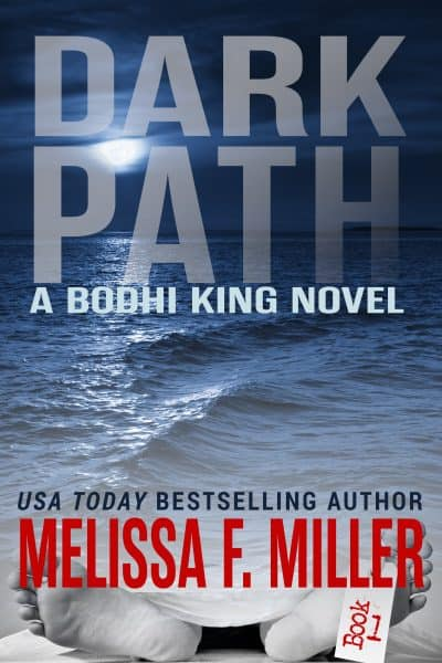 Cover for Dark Path