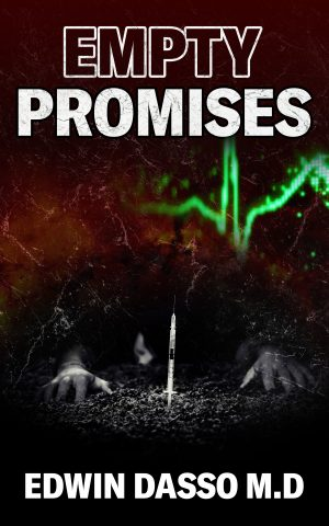 Cover for Empty Promises