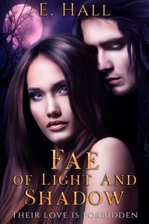 Cover for Fae of Light and Shadow